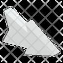 Fast Forward Arrow Icon