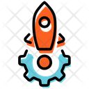 Fast Launch Icon