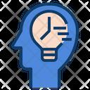 Fast Learner Intelligence Learner Icon