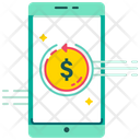 Fast money Icon