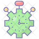 Fast Processing Speed Lazy Loading Icon