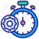 Fast Processing Fast Processing Icon