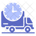 Fast Services Shipping Services Delivery Icon