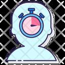 Fast Thinking Icon