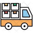 Fast Track Express Icon