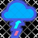 Fast Upload Icon