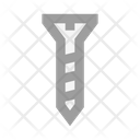 Fastener Screw Icon