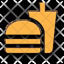 Vector Food Icon Icon