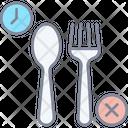 Fasting Icon