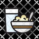 Fasting Bowl Icon