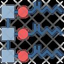Fish Protein Ketogenic Icon