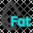 Fat Icon