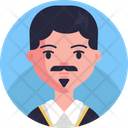 Avatar Users Avatar Male Icon