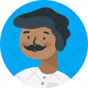 Father Business Person Icon