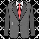Father Suit Suit Businessman Icon