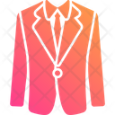 Father Suit Icon