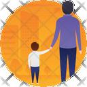 Fatherhood Icon