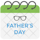 Fathers Day Icon