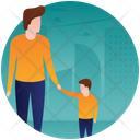 Fathership Icon