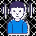 Fatigue Icon