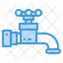 Faucet Water Plumber Icon