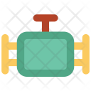 Faucet Gas Tap Icon