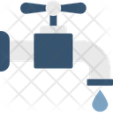Faucet Tap Water Icon
