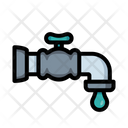 Faucet Water Tap Icon