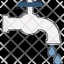 Faucet Nal Plumbing Icon