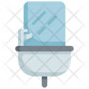 Faucet Sink Wash Icon
