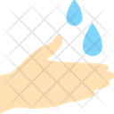 Wash Cleaning Hand Icon