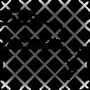 Fault Defect Glitch Icon