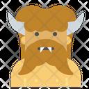 Faun Icon