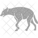 Fauna Fox Animal Icon