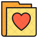 Favorit Folder Icon