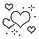 Favorite Love Like Icon