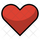 Favorite Heart Love User Interface Icon Icon