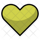 Favorite Heart Love User Interface Icon Icon