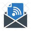 Email Message File Icon