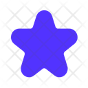Favorite Star Review Icon