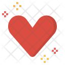 Favorite Like Wish Icon