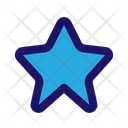 Favorite Rate Rating Icon