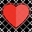 Favorite Heart Icon