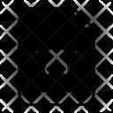 Favorite Files Extension Icon