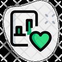 Favorite Analysis Icon
