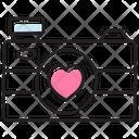 Favorite Camera Icon