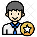 Favorite Candidate Icon