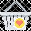 Favorite Cart Icon