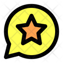 Favorite Chat Favorite Chat Icon