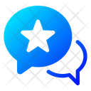Favorite Chat Icon